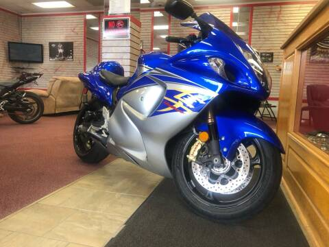 2015 Suzuki GSXR-1300 for sale at Mega Autosports in Chesapeake VA
