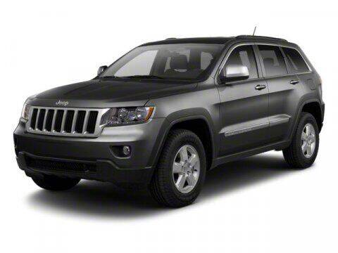 2013 Jeep Grand Cherokee for sale at Karplus Warehouse in Pacoima CA
