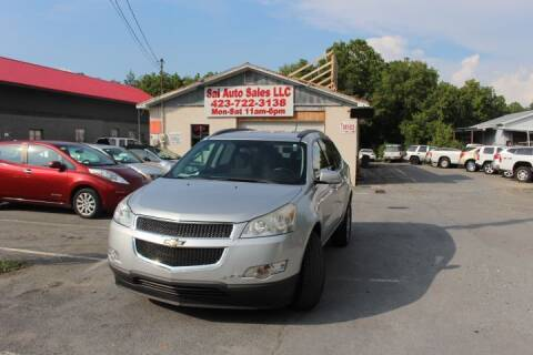 2011 Chevrolet Traverse for sale at SAI Auto Sales - Used Cars in Johnson City TN