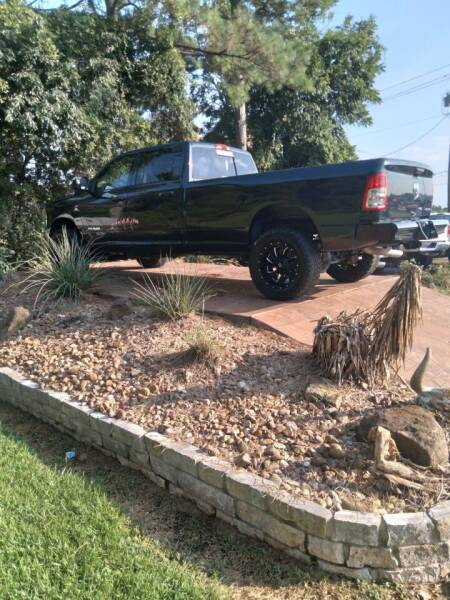 2019 Dodge D250 Pickup for sale at Texas Truck Sales in Dickinson TX