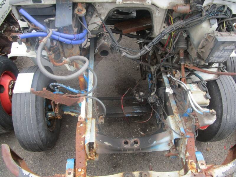 2009 Sterling Acterra (Parts) for sale at Lynch's Auto - Cycle - Truck Center - Parts in Brockton, MA