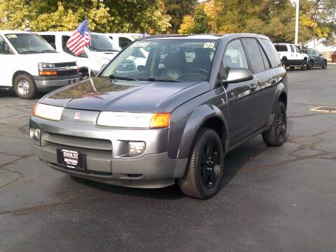 2005 Saturn Vue for sale at Stoltz Motors in Troy OH