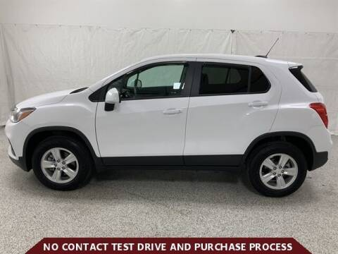 2019 Chevrolet Trax for sale at Brothers Auto Sales in Sioux Falls SD
