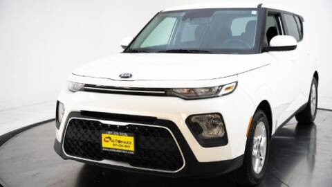 2020 Kia Soul for sale at AUTOMAXX MAIN in Orem UT