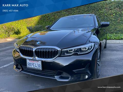 Bmw 3 Series For Sale In San Jose Ca Karr Max Auto