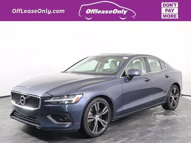 2019 Volvo S60 for sale in Orlando, FL