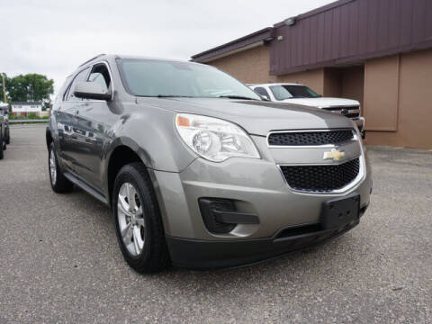 2012 Chevrolet Equinox for sale at Sunrise Used Cars INC in Lindenhurst NY