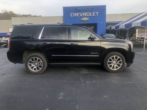 2015 GMC Yukon for sale at Tim Short Auto Mall in Corbin KY