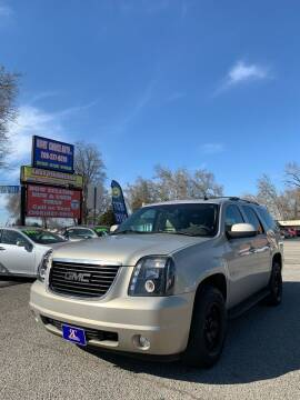 2007 GMC Yukon for sale at Right Choice Auto in Boise ID