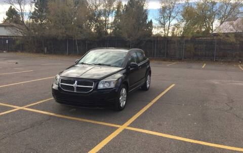 2007 Dodge Caliber for sale at QUEST MOTORS in Englewood CO