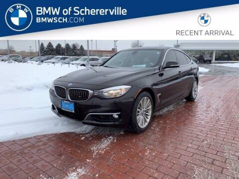2014 BMW 3 Series for sale at BMW of Schererville in Shererville IN