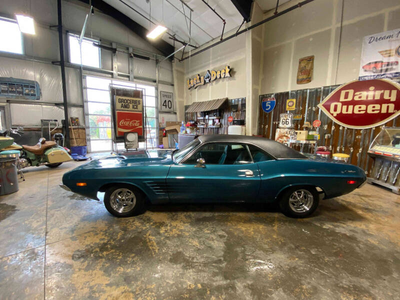 1973 Dodge Challenger for sale at Cool Classic Rides in Redmond OR