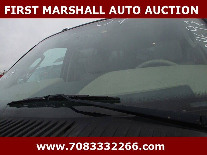 2007 Lincoln Navigator L for sale at First Marshall Auto Auction in Harvey IL
