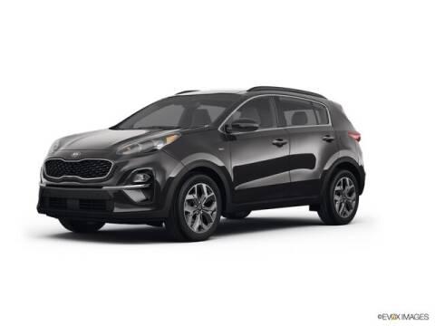 2022 Kia Sportage for sale at Southern Auto Solutions - Kia Atlanta South in Marietta GA