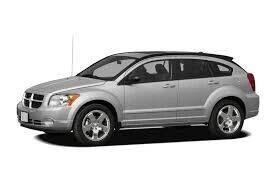 2012 Dodge Caliber for sale at Bri's Sales, Service, & Imports in Long Beach CA