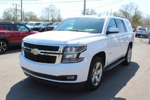 2018 Chevrolet Tahoe for sale at Road Runner Auto Sales WAYNE in Wayne MI