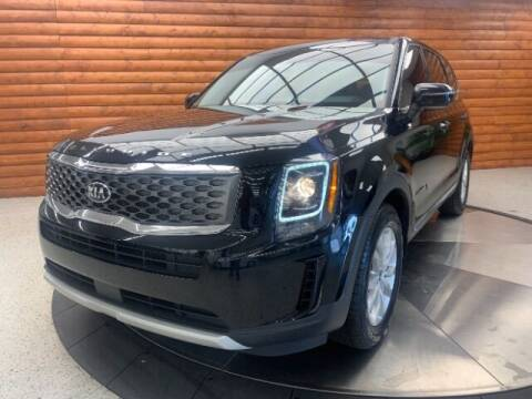 2020 Kia Telluride for sale at Dixie Motors in Fairfield OH