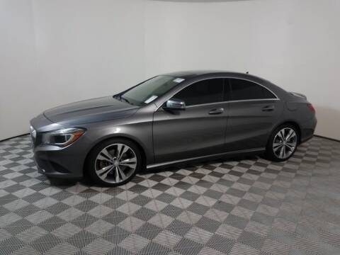 2016 Mercedes-Benz CLA for sale at Florida Fine Cars - West Palm Beach in West Palm Beach FL