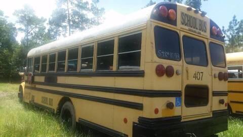 1998 International Crown for sale at Interstate Bus Sales Inc. in Wallisville TX