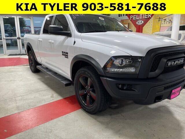 2019 RAM Ram Pickup 1500 Classic for sale in Tyler, TX