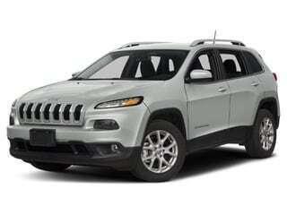 2018 Jeep Cherokee for sale at Bald Hill Kia in Warwick RI