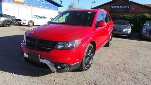2018 Dodge Journey for sale at Auto Click in Tucson AZ