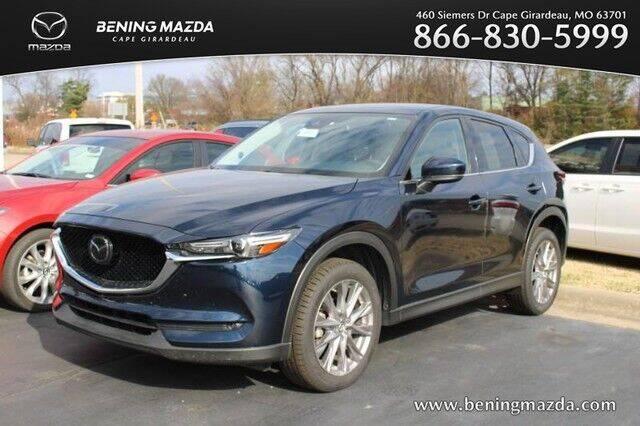 2019 Mazda CX-5 for sale at Bening Mazda in Cape Girardeau MO