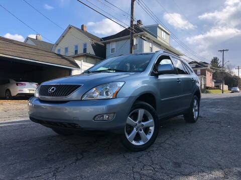 2005 Lexus RX 330 for sale at Keystone Auto Center LLC in Allentown PA