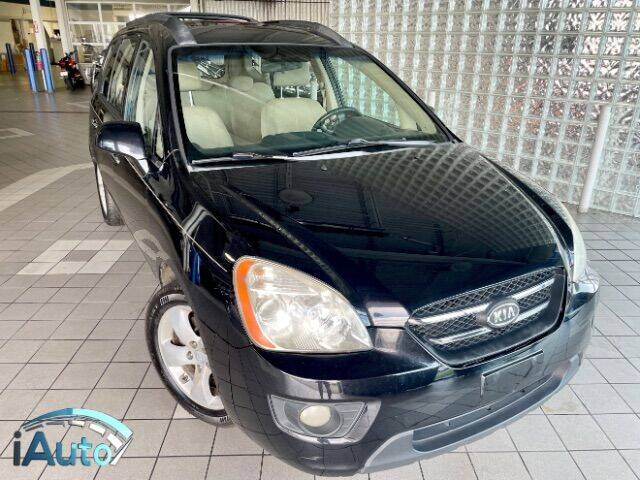 2008 Kia Rondo for sale in Cincinnati, OH