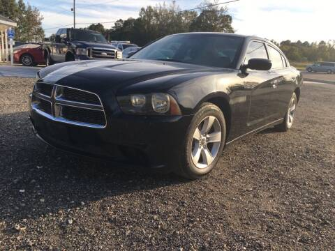 2013 Dodge Charger for sale at Complete Auto Credit in Moyock NC