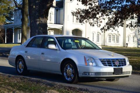 2008 Cadillac DTS for sale at Digital Auto in Lexington KY