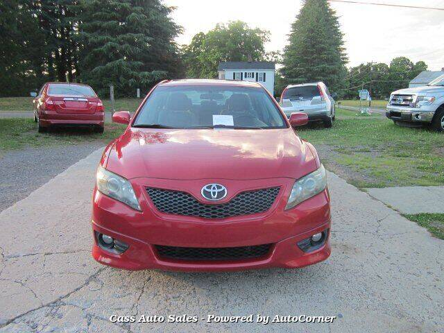 2011 Toyota Camry for sale in Advance, NC