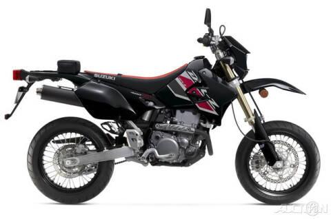 2021 Suzuki SUPER MOTO DRZ 400SM for sale at ROUTE 3A MOTORS INC in North Chelmsford MA