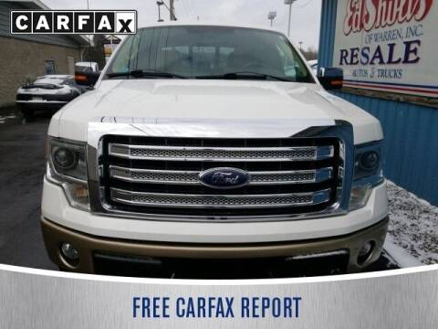 2014 Ford F-150 for sale at Cj king of car loans/JJ's Best Auto Sales in Troy MI
