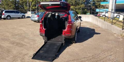 2019 Kia Sorento for sale at Handicap of Jackson in Jackson TN