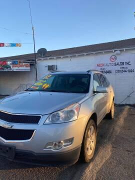 Chevrolet Traverse For Sale In Modesto Ca Neon Auto Sales