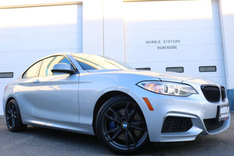 2017 BMW 2 Series for sale at Chantilly Auto Sales in Chantilly VA