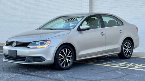 2013 Volkswagen Jetta for sale at Carland Auto Sales INC. in Portsmouth VA