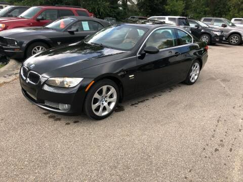 2009 BMW 3 Series for sale at Station 45 Auto Sales Inc in Allendale MI