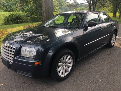 2008 Chrysler 300 for sale at Morris Ave Auto Sale in Elizabeth NJ