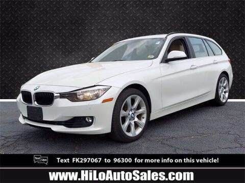 2015 BMW 3 Series for sale at BuyFromAndy.com at Hi Lo Auto Sales in Frederick MD