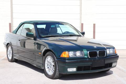 1999 BMW 3 Series for sale at MG Motors in Tucson AZ