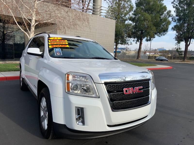 2013 GMC Terrain for sale at Right Cars Auto Sales in Sacramento CA