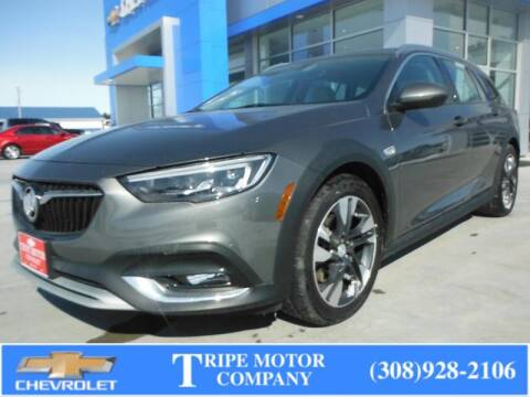 2018 Buick Regal TourX for sale at Tripe Motor Company in Alma NE