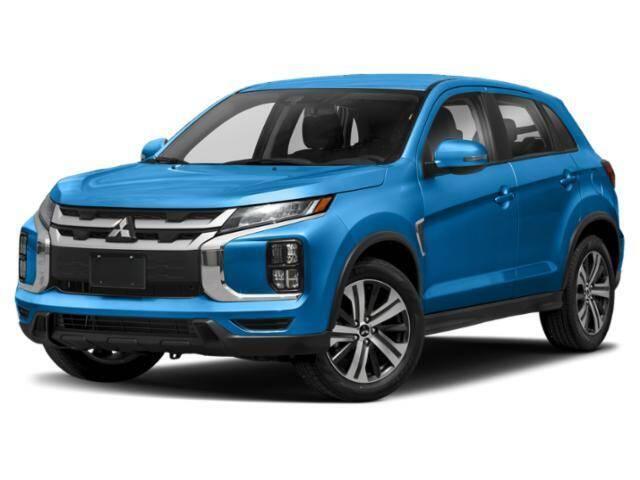 2021 Mitsubishi Outlander Sport for sale in Elgin, IL