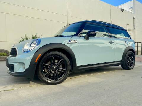 2013 MINI Clubman for sale at New City Auto - Retail Inventory in South El Monte CA