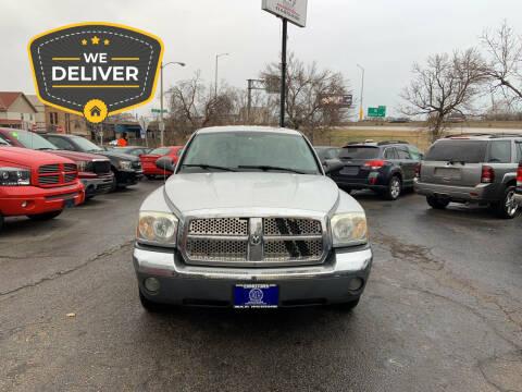 2005 Dodge Dakota for sale at E H Motors LLC in Milwaukee WI