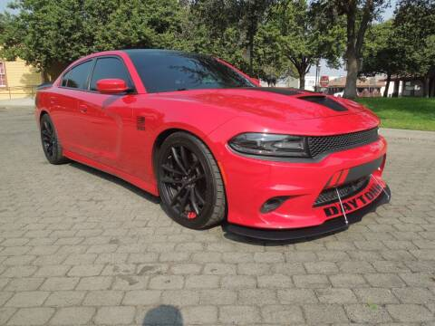 2018 Dodge Charger for sale at Family Truck and Auto.com in Oakdale CA