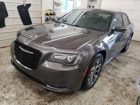 2015 Chrysler 300 for sale at Jem Auto Sales in Anoka MN