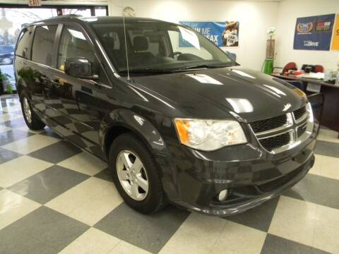 2011 Dodge Grand Caravan for sale at Lindenwood Auto Center in St. Louis MO